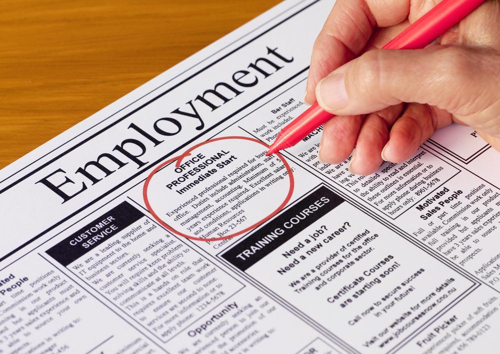 Οι νέες θέσεις εργασίας στη Θεσσαλονίκη  ec2bd627763
