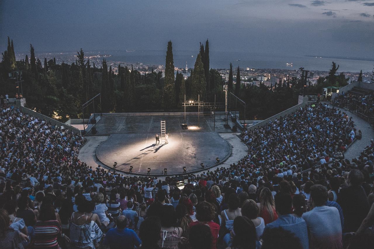 Φεστιβάλ Δάσους: Θεατρικές παραστάσεις και συναυλίες με τήρηση των μέτρων - Parallaxi Magazine