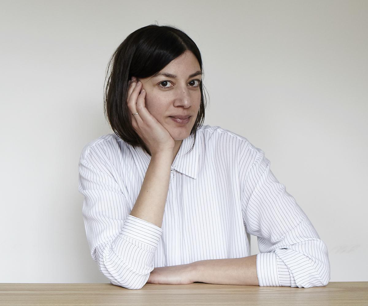 Μια Ελληνίδα στην πρώτη γραμμή της αρχιτεκτονικής στο διεθνές περιοδικό  Wallpaper  6261d2b4654