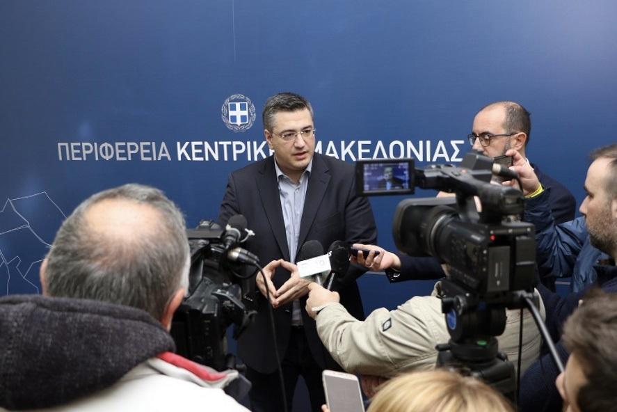 Αποτέλεσμα εικόνας για συνεδρίαση του Περιφερειακού Συμβουλίου μετά τις πρόσφατες περιφερειακές εκλογές.