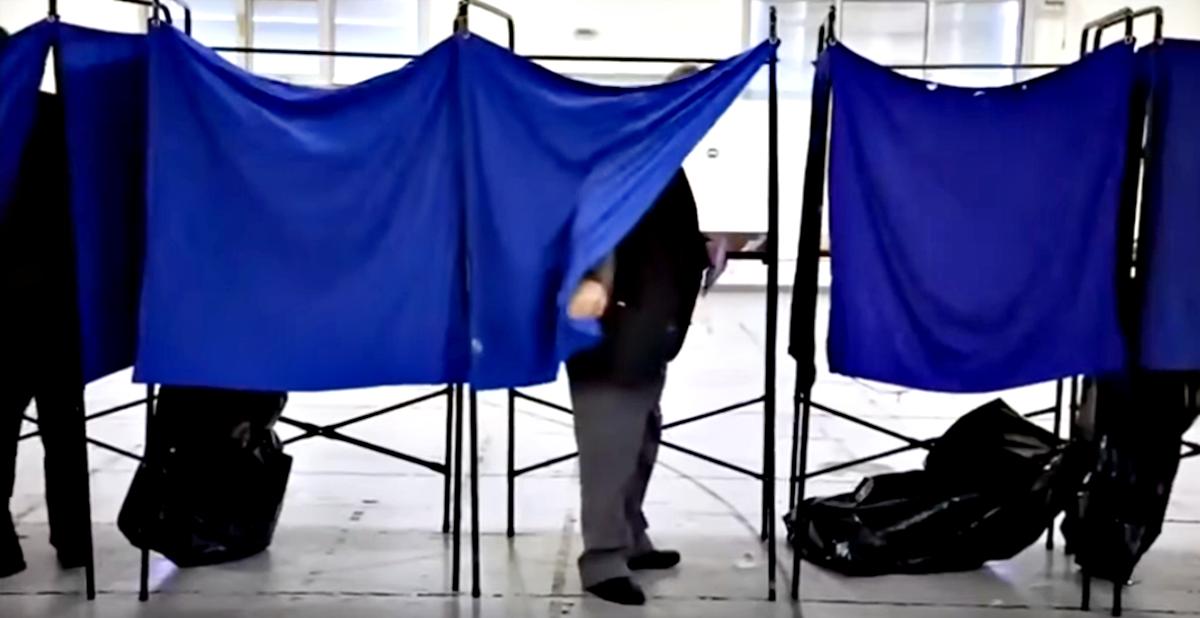 Αποτέλεσμα εικόνας για εκλογικα παραβαν