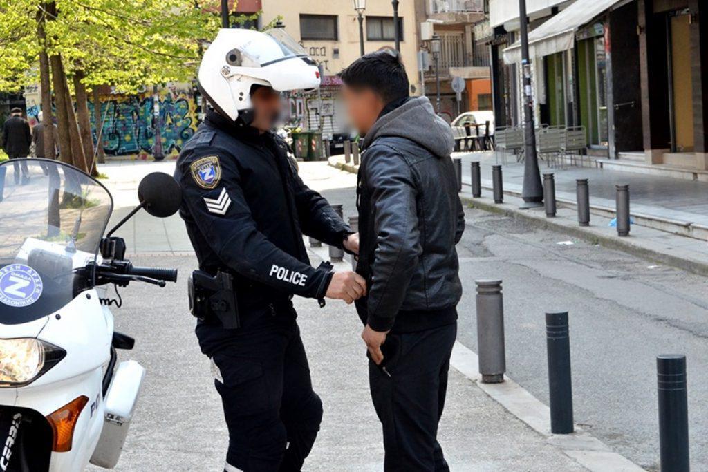 Αποτέλεσμα εικόνας για συλλήψεισ για ναρκωτικά