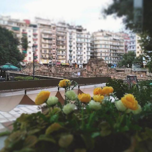 7 Σημεία Γαστρονομικών Απολαύσεων με Θέα σε Τοπόσημα της Θεσσαλονίκης, φωτογραφία-9