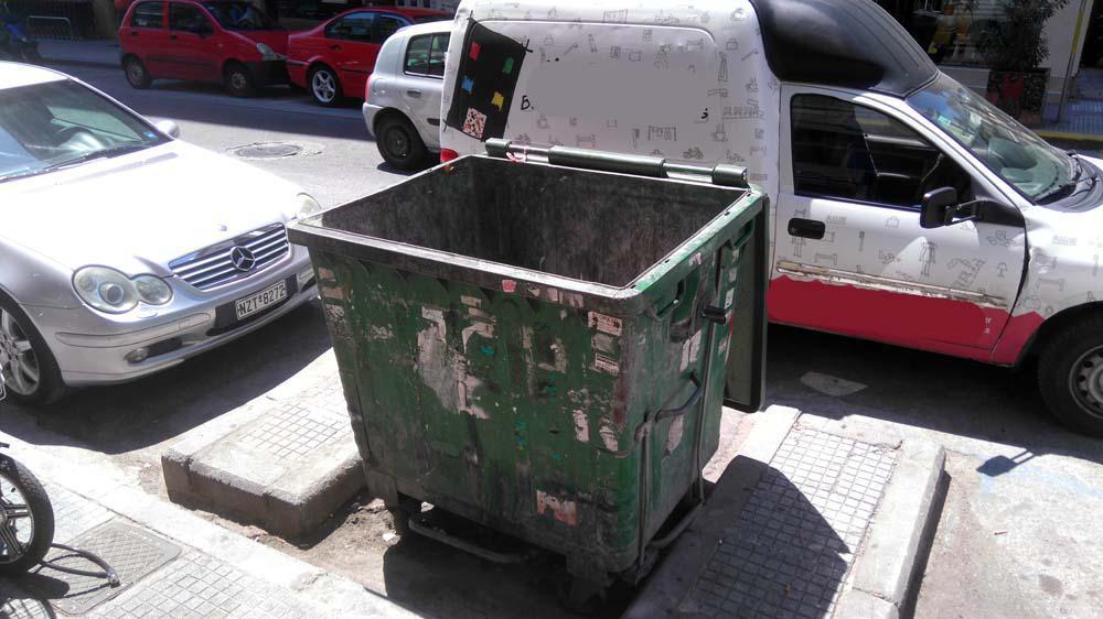 Τα σκουπίδια μας – ο πολιτισμός μας, φωτογραφία-3