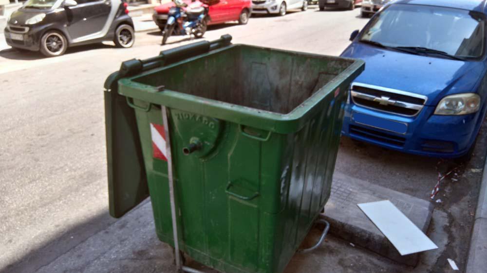 Τα σκουπίδια μας – ο πολιτισμός μας, φωτογραφία-2