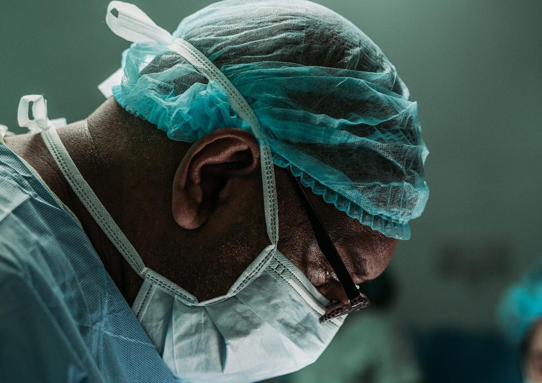 Θετικός στον κορωνοϊό γιατρός στο νοσοκομείο της Λαμίας