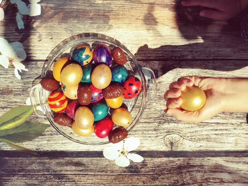 Καιρός Πάσχα – Μαρουσάκης: Θερμή εισβολή από τα μέσα της Μεγάλης Εβδομάδας