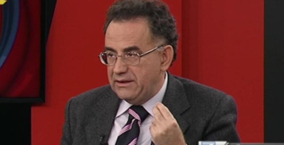 Απεβίωσε ο δημοσιογράφος Γιώργος Δελαστίκ - Parallaxi Magazine