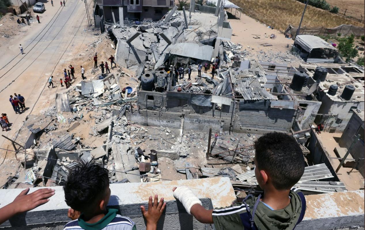 Γκουτέρες: Οι συγκρούσεις στη Μέση Ανατολή πρέπει να σταματήσουν αμέσως -  Parallaxi Magazine