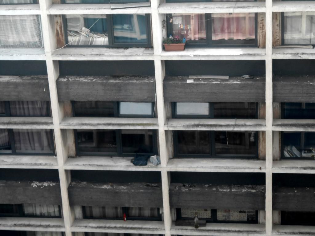 Γνωριμίες Κτίρια Πλινθοδομή