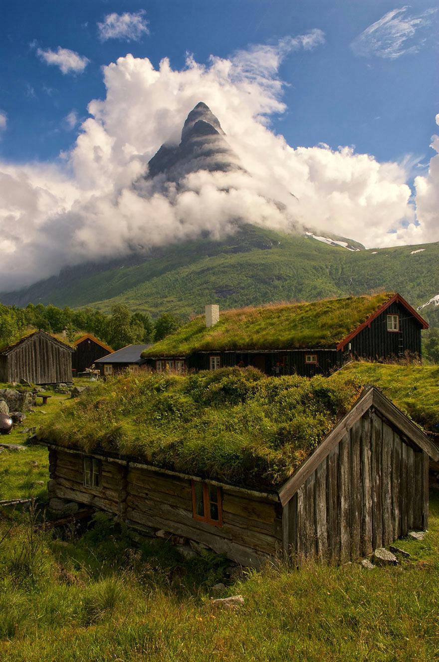 Renndοlsetra, Norway