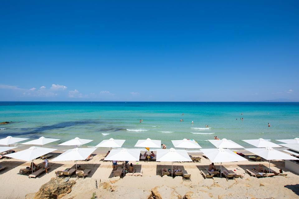 c5d75fe80 Γαλάζια Σημαία 2018: Αυτές οι παραλίες βραβεύτηκαν σε Θεσσαλονίκη ...