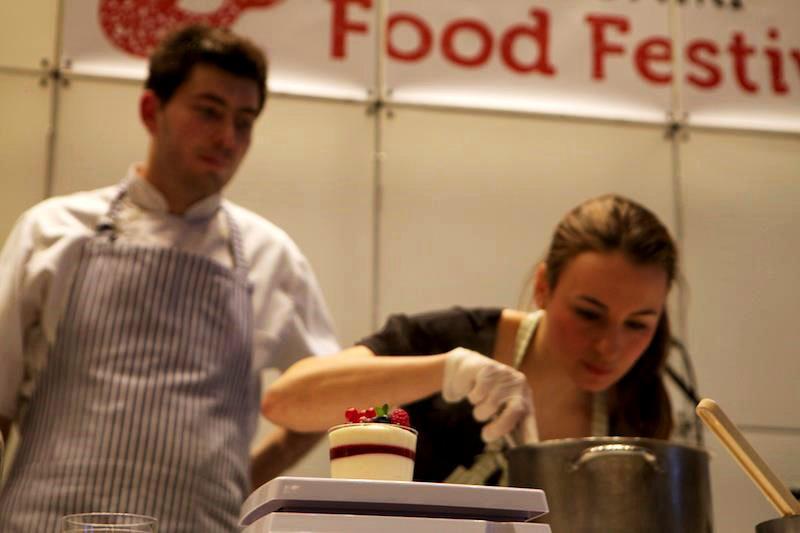 food festival 2