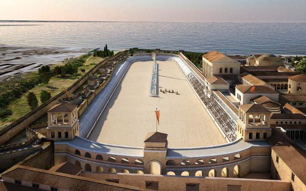 Ταξίδι στη Θεσσαλονίκη του Γαλέριου  64298d2cb12